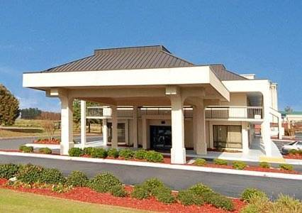 Quality Inn Roanoke Rapids Cover Picture