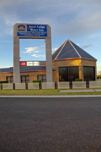 Best Western Ascot Lodge Motor Inn Cover Picture