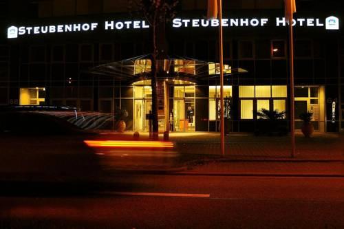 BEST WESTERN PLUS Steubenhof Hotel Cover Picture