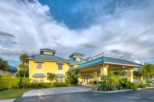 Naples Courtyard Inn Cover Picture