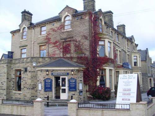 The Westleigh Hotel Cover Picture