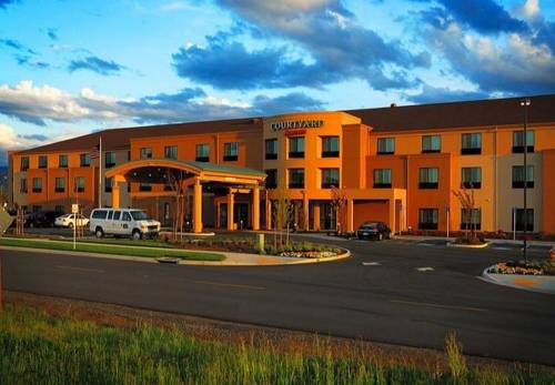 Courtyard Medford Airport Cover Picture