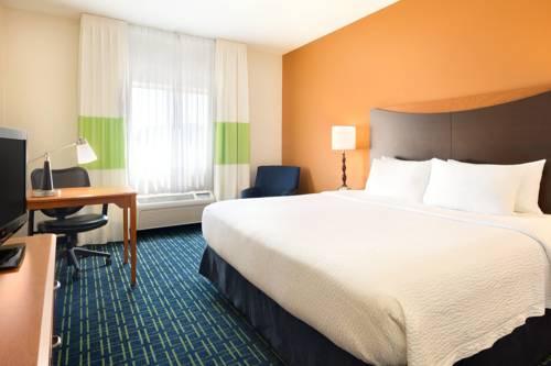 Fairfield Inn & Suites Minneapolis Eden Prairie Cover Picture