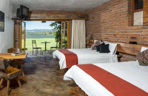 Hotel El Remanso Tapalpa Cover Picture