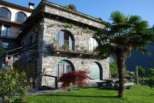 Casa Al Sasso Cover Picture