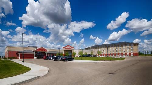 Best Western Plus Camrose Resort Casino Cover Picture