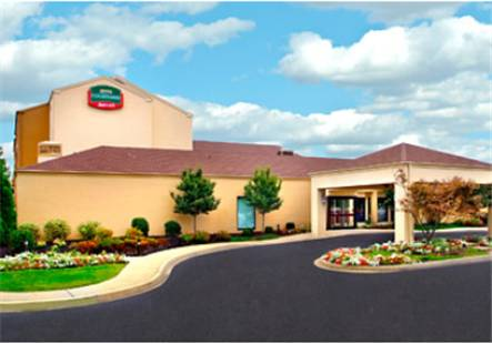 Courtyard Wilmington Newark/Christiana Mall Cover Picture