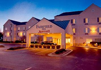 Fairfield Inn by Marriott Princeton Cover Picture