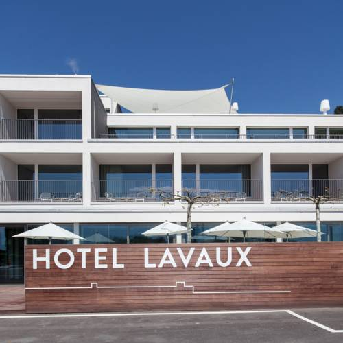 Hotel Lavaux Cover Picture