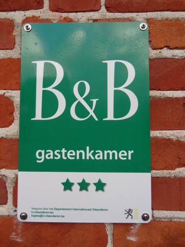 B&B Het Wouwe Cover Picture