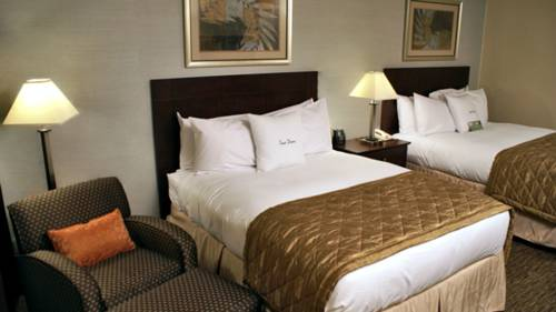 DoubleTree by Hilton Rocky Mount Cover Picture
