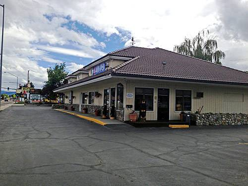 Motel 6 Hamilton Cover Picture