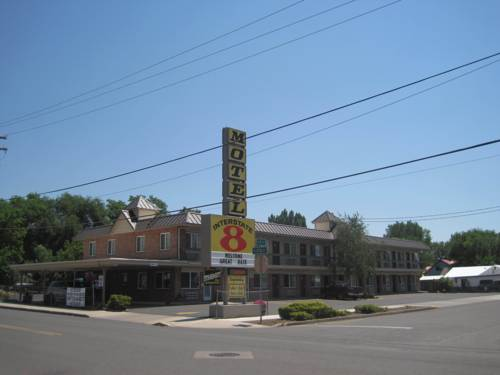 Interstate 8 Motel Cover Picture