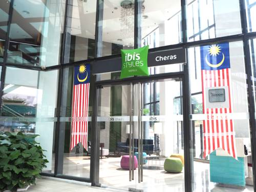 Ibis Styles KL Cheras Cover Picture