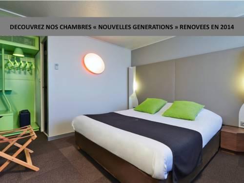 Campanile L'Isle d'Abeau - Bourgoin Jallieu Cover Picture
