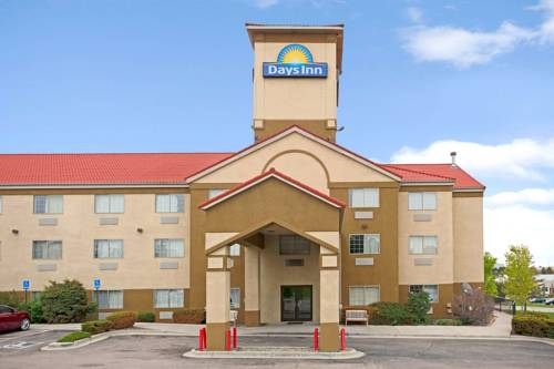 Days Inn DTC Cover Picture