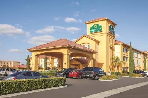 La Quinta Inn & Suites - Paso Robles Cover Picture