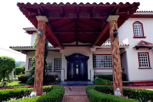 Dumas Villa Cover Picture