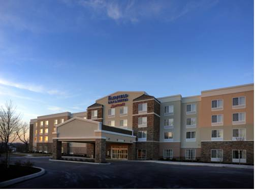 Fairfield Inn & Suites Kennett Square Cover Picture