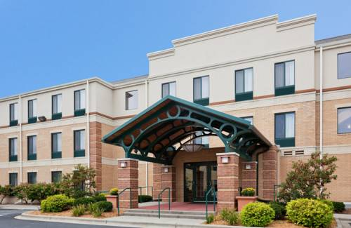 Staybridge Suites Middleton/Madison-West Cover Picture