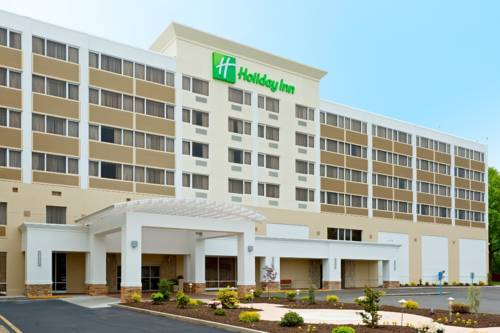 Holiday Inn Clark - Newark Cover Picture