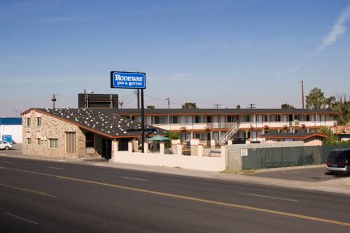 Rodeway Inn & Suites Hermiston Cover Picture