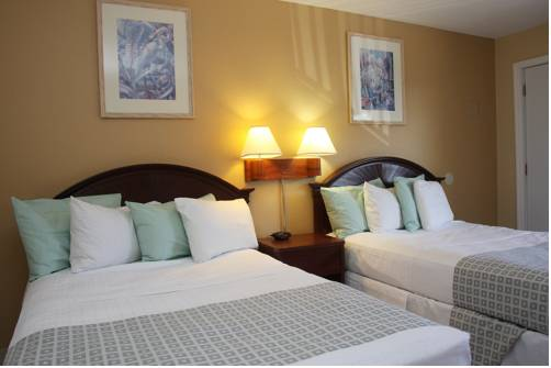 Makai Beach Lodge Cover Picture