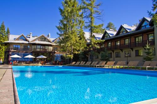 Skandinavia Country Club and SPA Cover Picture