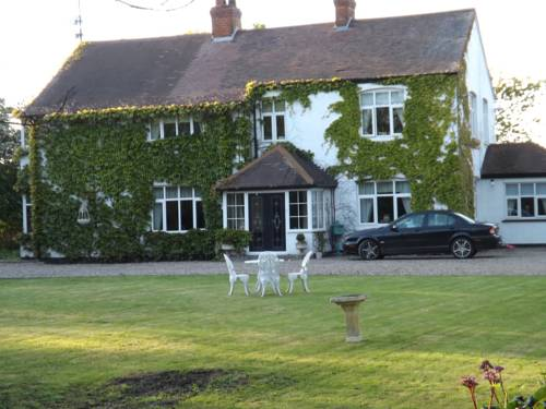 Cress Cottage Cover Picture