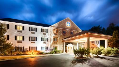 Best Western Plus Berkshire Hills Inn & Suites Cover Picture
