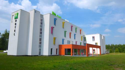 ibis Styles Nivelles Cover Picture