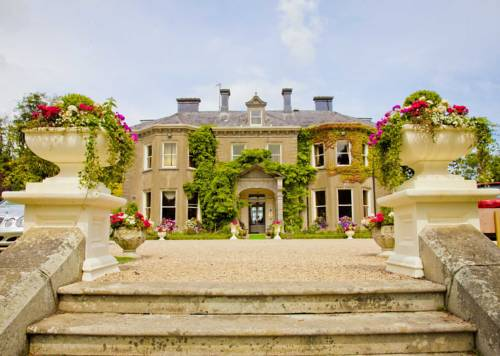 Tinakilly Country House Hotel & Restaurant Cover Picture