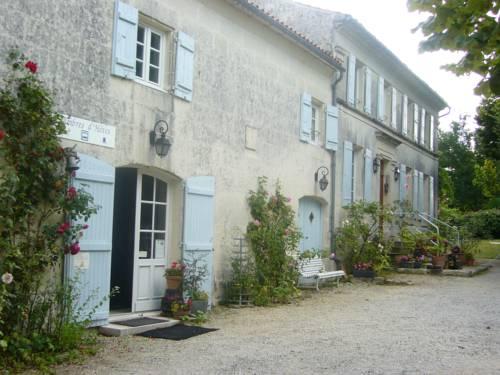 Les Chambres des Bujours Cover Picture