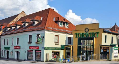 Hotel Torwirt Cover Picture