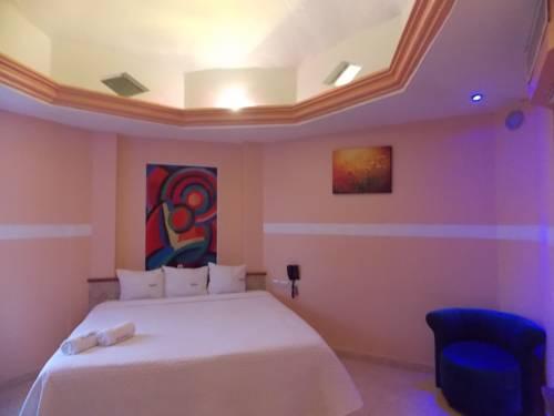 Hotel Express Alejandría Cover Picture
