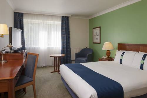 Holiday Inn Swindon Cover Picture