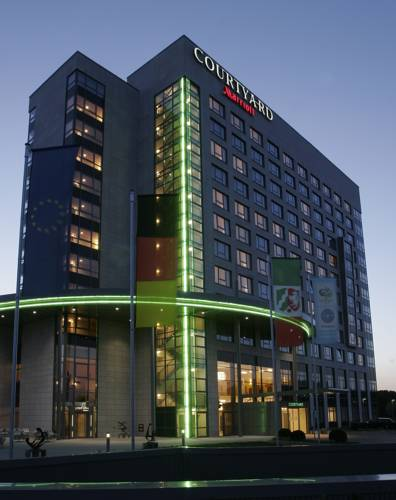 Courtyard by Marriott Gelsenkirchen Cover Picture