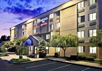 Fairfield Inn Portsmouth Seacoast Cover Picture