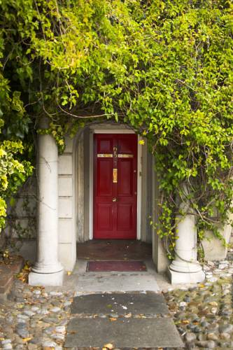 The Redbank Restaurant & Guesthouse Cover Picture