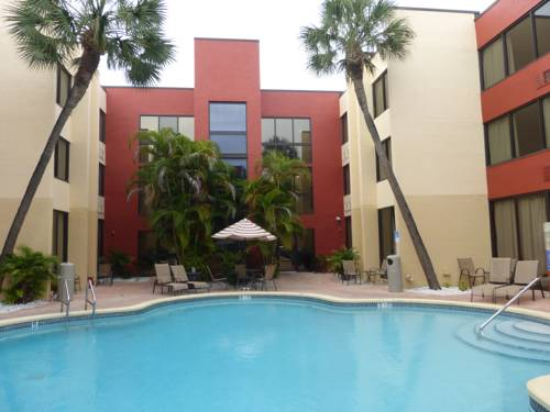 Red Roof Inn Clearwater Airport Cover Picture