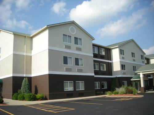 Red Roof Inn & Suites Ferdinand Cover Picture