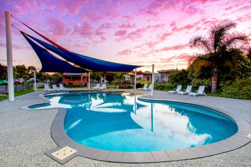 Discovery Parks – Melbourne Cover Picture