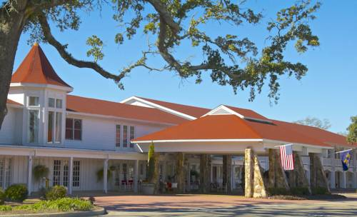 Gulf Hills Hotel & Conference Center Cover Picture