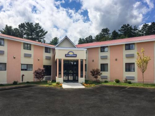 Days Inn Tamworth Cover Picture