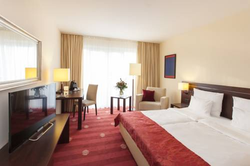 Hotel Vier Jahreszeiten Starnberg Cover Picture