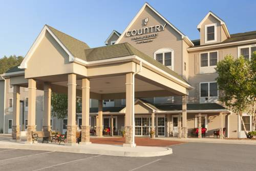 Country Inn & Suites Lehighton Cover Picture