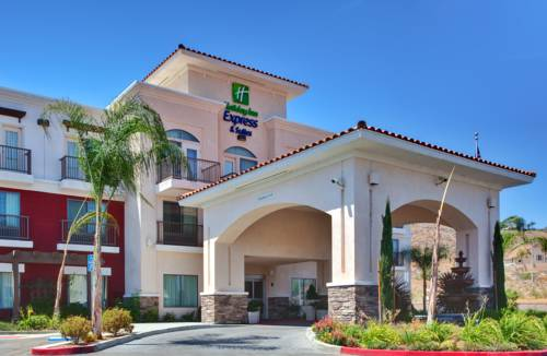 Holiday Inn Express Hotel & Suites Lake Elsinore Cover Picture