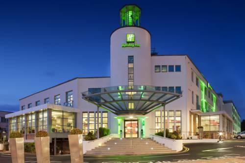 Holiday Inn Birmingham Airport Cover Picture