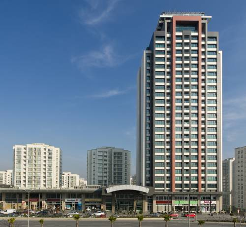 Avrupa Residence Suites Cover Picture