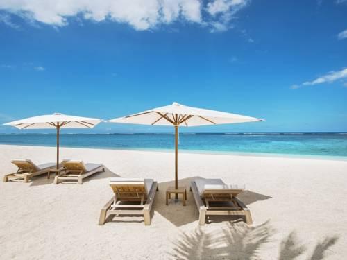 The St Regis Mauritius Resort Cover Picture
